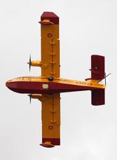 UD.13-27 - Spain - Air Force Canadair CL-215T