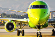 VQ-BYB - S7 Airlines Embraer ERJ-170 (170-100) aircraft