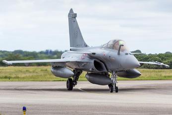 127 - France - Air Force Dassault Rafale C