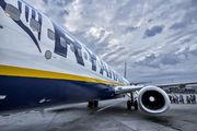 EI-DHS - Ryanair Boeing 737-800 aircraft