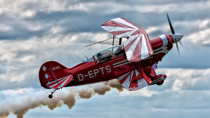 D-EPTS - Private Pitts S-2B Special