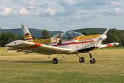 OM-MNV - Private Zlín Aircraft Z-142 aircraft