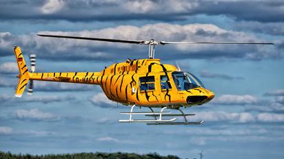 D-HAFY - Agrarflug Helilift Agusta / Agusta-Bell AB 206A & B
