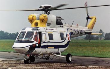 0209 - Poland - Navy PZL W-3T Sokół