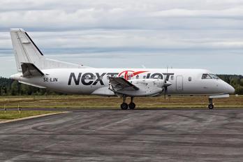 SE-LJN - Nextjet SAAB 340
