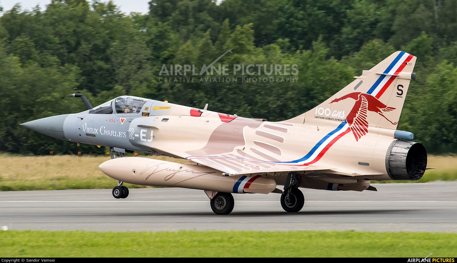 France - Air Force 43 aircraft at Florennes