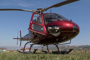 G-FIBS - Pristheath  Aerospatiale AS350 Ecureuil / Squirrel aircraft