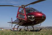 G-FIBS - Pristheath  Aerospatiale AS350 Ecureuil / Squirrel aircraft