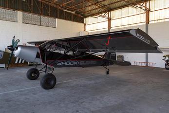 I-C579 - Private Zlin Aviation Shock Cub