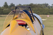 G-AKPF - Private Miles M.14A Hawk Trainer 3 aircraft