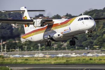 EC-LSQ - Air Nostrum - Iberia Regional ATR 72 (all models)