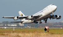 EK-74799 - Saudi Arabian Cargo Boeing 747-200SF aircraft
