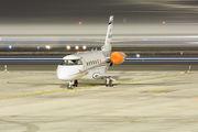 OE-HAS - Avcon Jet Gulfstream Aerospace G200 aircraft