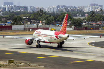 VT-SCH - Air India Airbus A319
