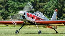 OK-TRM - Aeroklub Czech Republic Zlín Aircraft Z-50 L, LX, M series aircraft