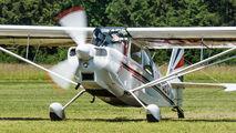 OK-DEC - Aeroklub Czech Republic Bellanca 8KCAB Decathlon aircraft