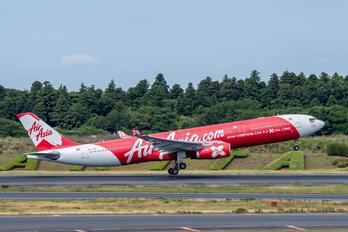 RK-XRA - AirAsia (Indonesia) Airbus A330-300