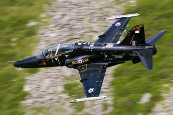 ZK024 - Royal Air Force British Aerospace Hawk T.2