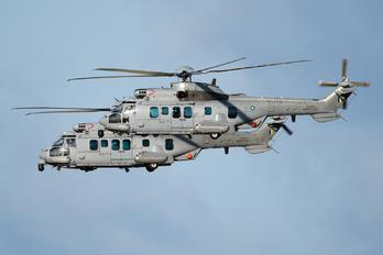 M55-02 - Malaysia - Air Force Eurocopter EC-725/HM-4 Super Cougar