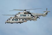 M55-02 - Malaysia - Air Force Eurocopter EC-725/HM-4 Super Cougar aircraft