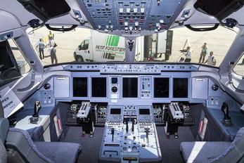 IPDVZ - Sukhoi Design Bureau Sukhoi Superjet 100