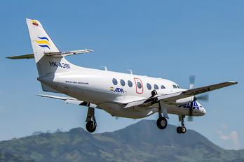 HK-4381 - ADA Aerolinea de Antioquia British Aerospace BAe Jetstream 32