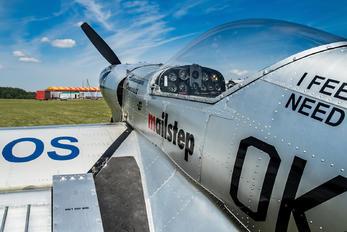OK-RRD - Private Zlín Aircraft Z-50 L, LX, M series