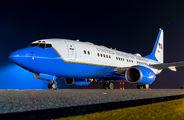 01-0040 - USA - Air Force Boeing C-40B aircraft