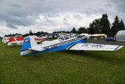 OK-VRC - Private Zlín Aircraft Z-526 aircraft