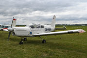 OM-NNR - Aeroklub Bratislava Zlín Aircraft Z-142 aircraft