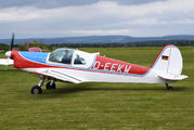 D-EEKW - Private Sokol M-1C aircraft
