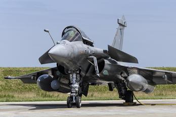 11 - France - Navy Dassault Rafale M