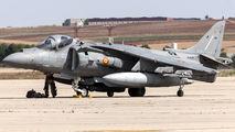 VA.1B-36 - Spain - Navy McDonnell Douglas EAV-8B Harrier II aircraft