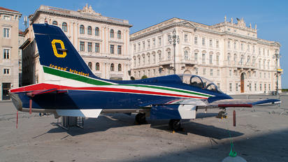 "MM54547 - Italy - Air Force ""Frecce Tricolori"" Aermacchi MB-339A"