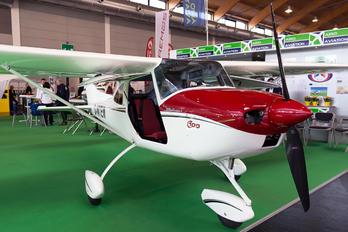 D-MTEW - Private AirLony Skylane UL