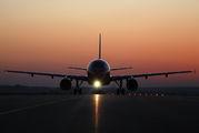 - - Wizz Air Airbus A320 aircraft