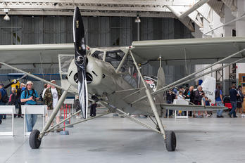 G-STCH - Private Fieseler Fi.156 Storch