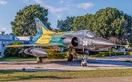 4922 - Brazil - Air Force Dassault Mirage III F-103E aircraft