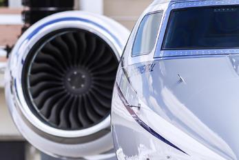 - - Gulfstream Aerospace Service Corp Gulfstream Aerospace G-V, G-V-SP, G500, G550