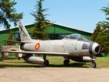 C.5-1 - Spain - Air Force North American F-86F Sabre aircraft