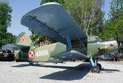 SP-WPA - Private Antonov An-2 aircraft