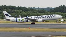 Finnair OH-LTO image