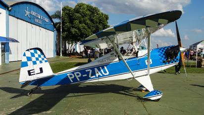 PP-ZAU - Private Acro Sport Pober Pixie