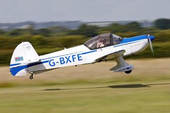 G-BXFE - Private Mudry CAP 10B