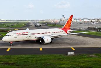 VT-ANB - Air India Boeing 787-8 Dreamliner