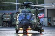 NH-204 - Finland - Army NH Industries NH-90 TTH aircraft