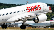 Swiss HB-JBG image