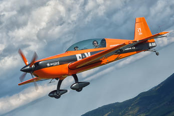 OK-DAV - Private Extra 300L, LC, LP series