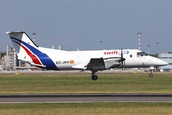 EC-JKH - Swiftair Embraer EMB-120 Brasilia