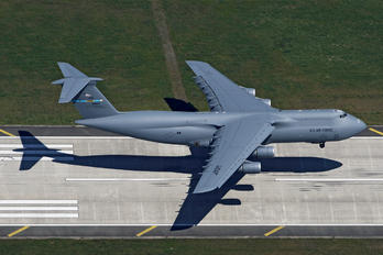 69-0024 - USA - Air Force Lockheed C-5M Super Galaxy